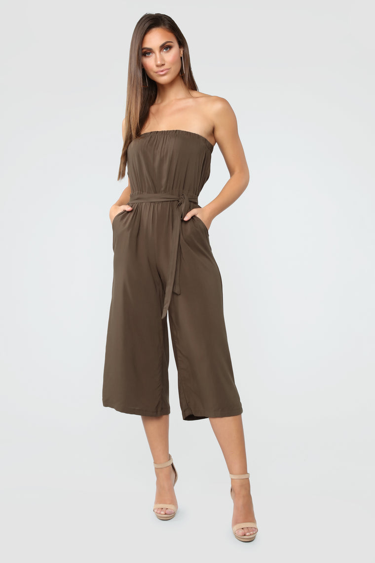 ed63cd62253 everyday-cropped-jumpsuit---olive by fashion-nova