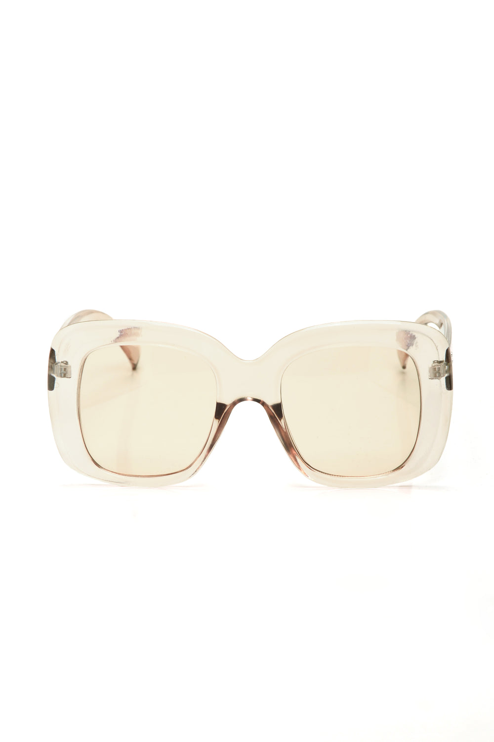 Dazed And Confused Sunglasses - Champagne