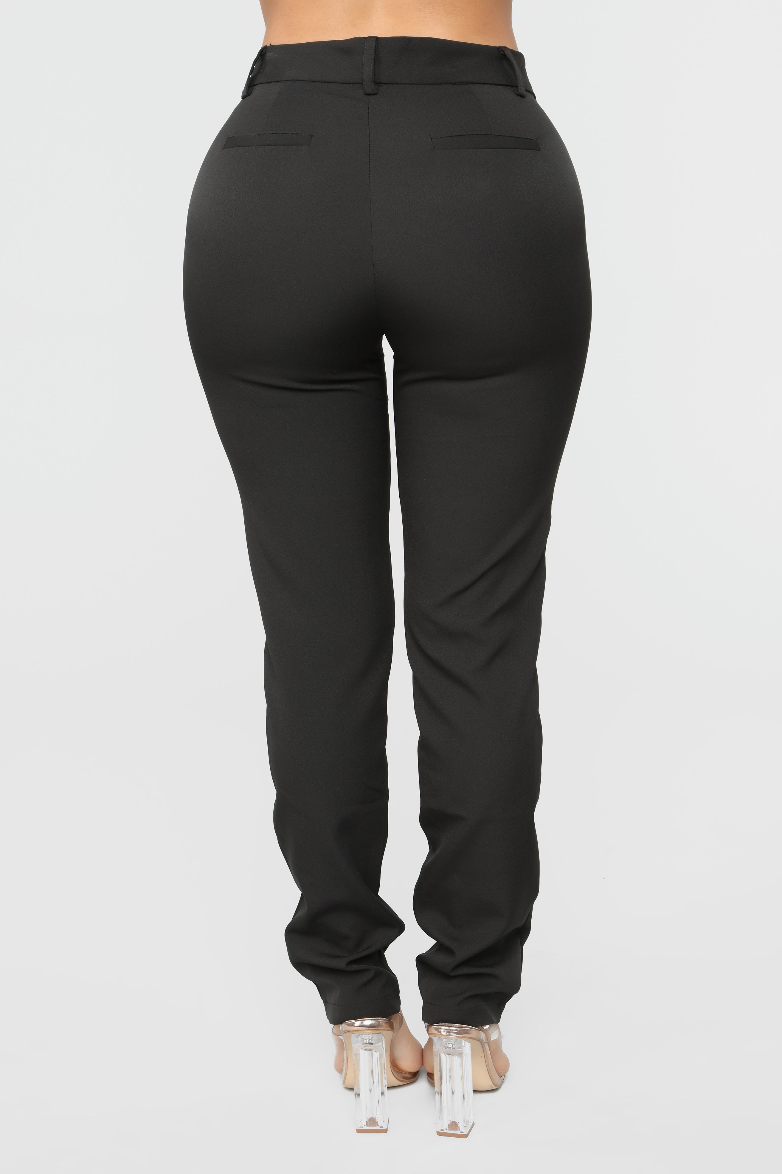 d9e1ab4bca Too Fly For The Office Suit Set - Black