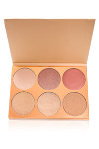 Bebella Cosmetics Highlight Palette - Fairy Dust