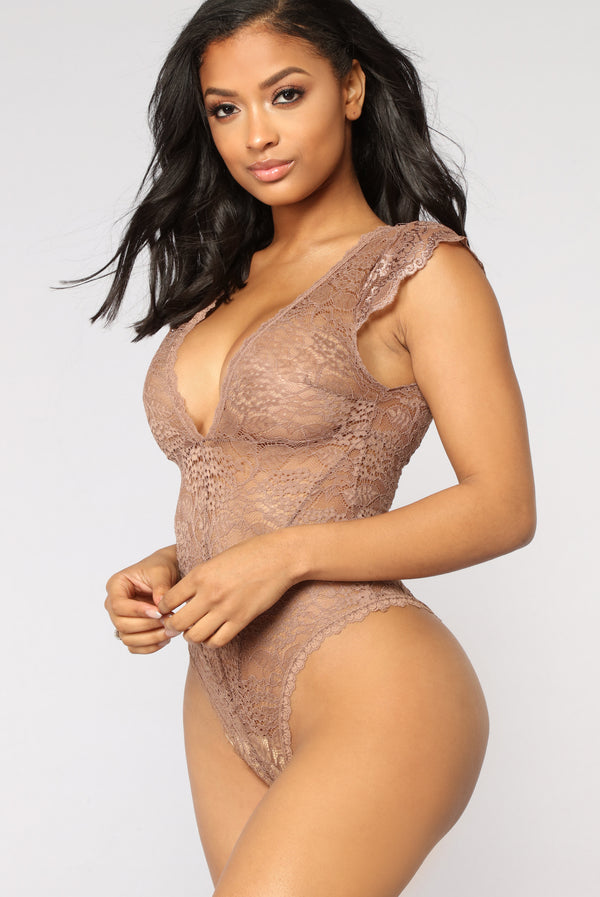 Let s Get Together Teddy - Taupe 31558c018