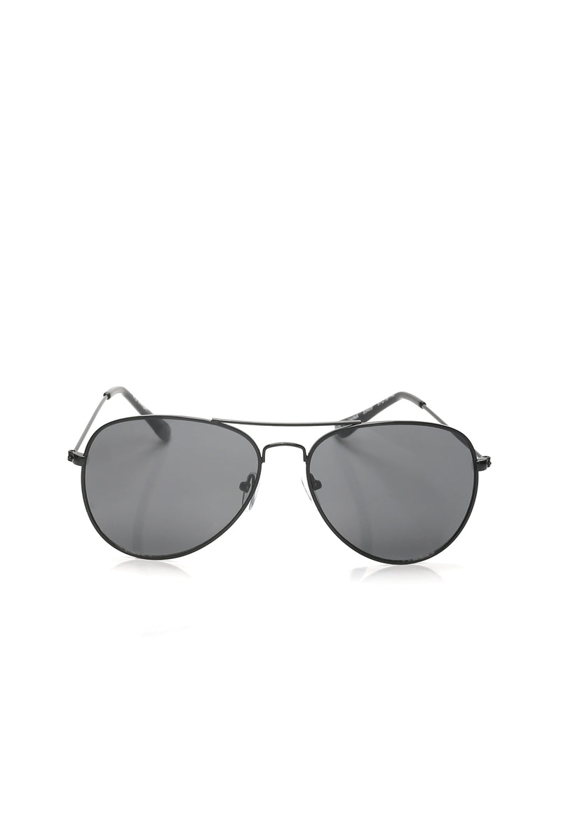 Day After Day Sunglasses - Black
