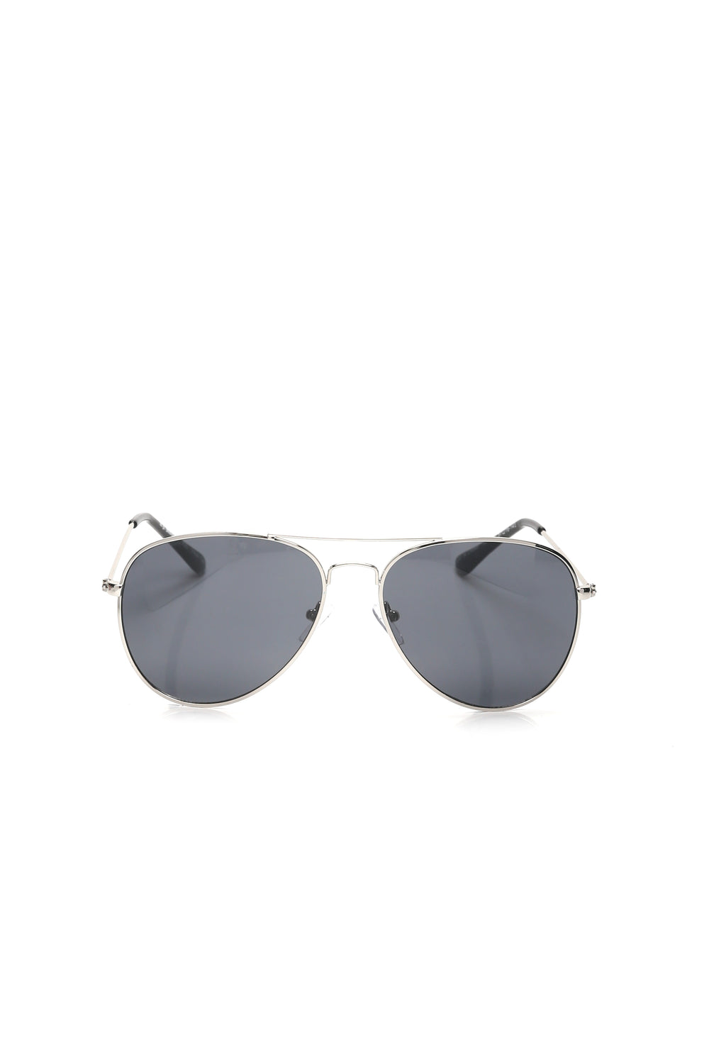 Day After Day Sunglasses - Silver