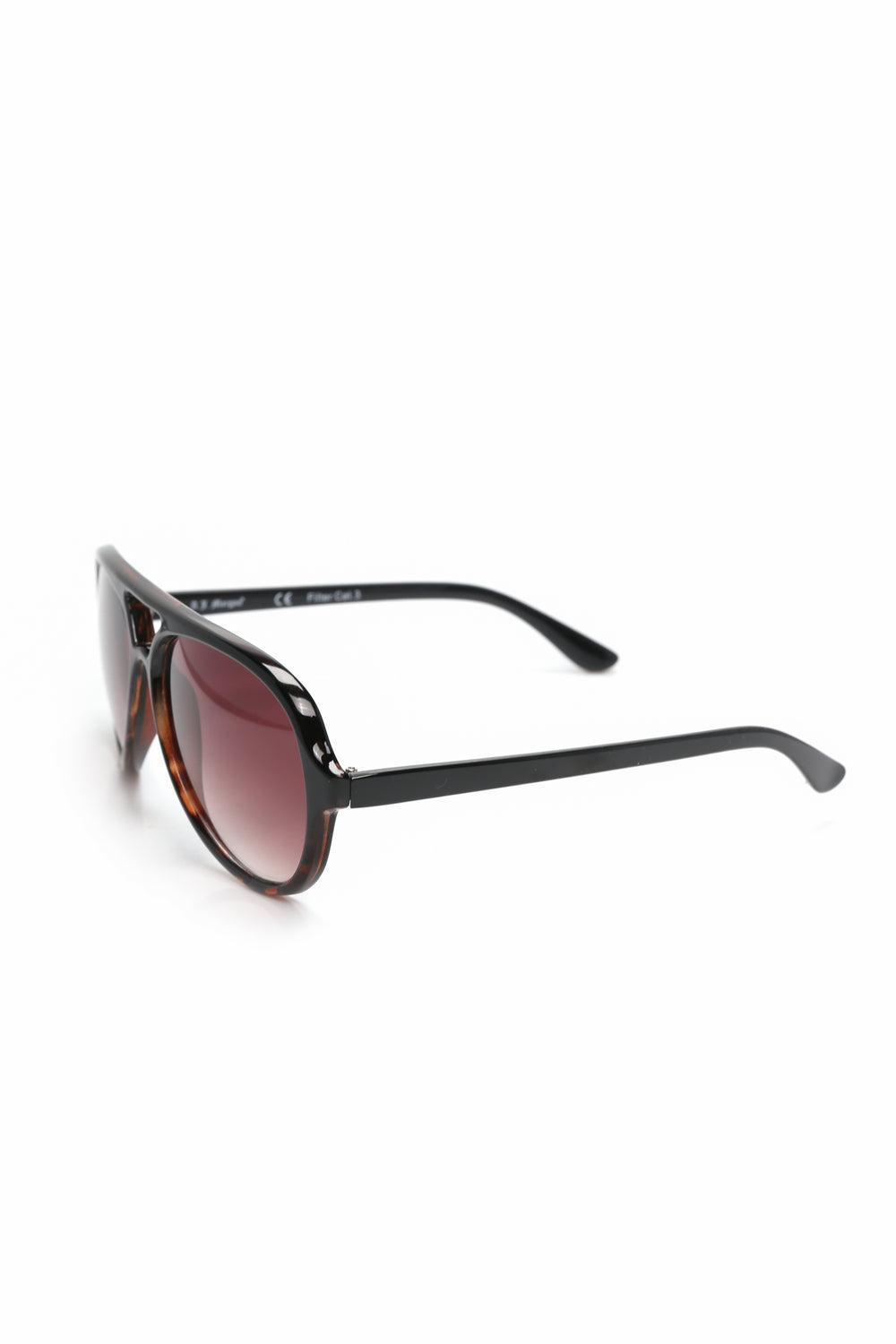 Star Struck Sunglasses - Tortoise