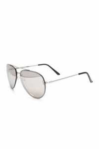 You're My Muse Sunglasses - Silver
