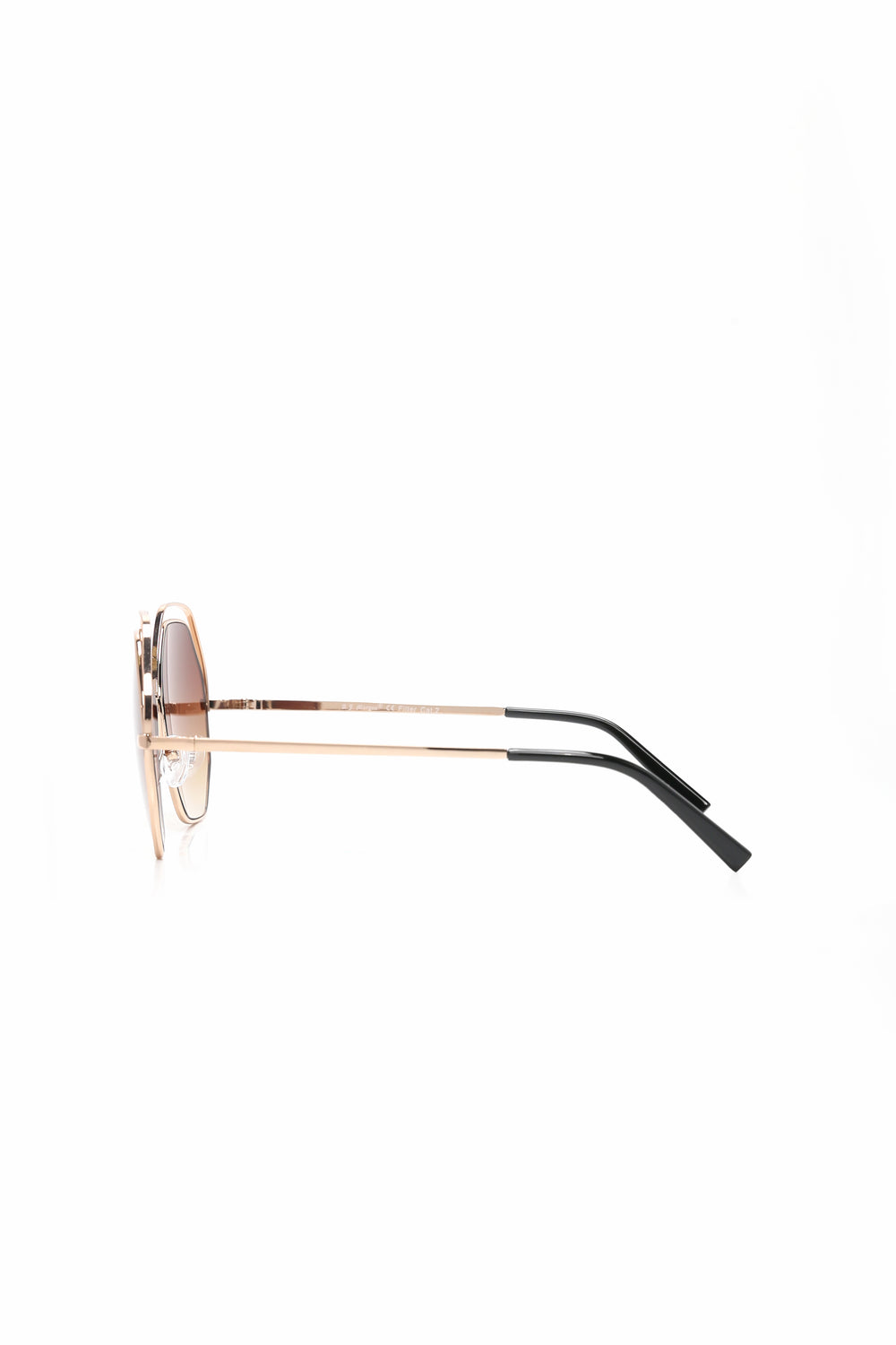 Dreamy Ways Sunglasses - Gold