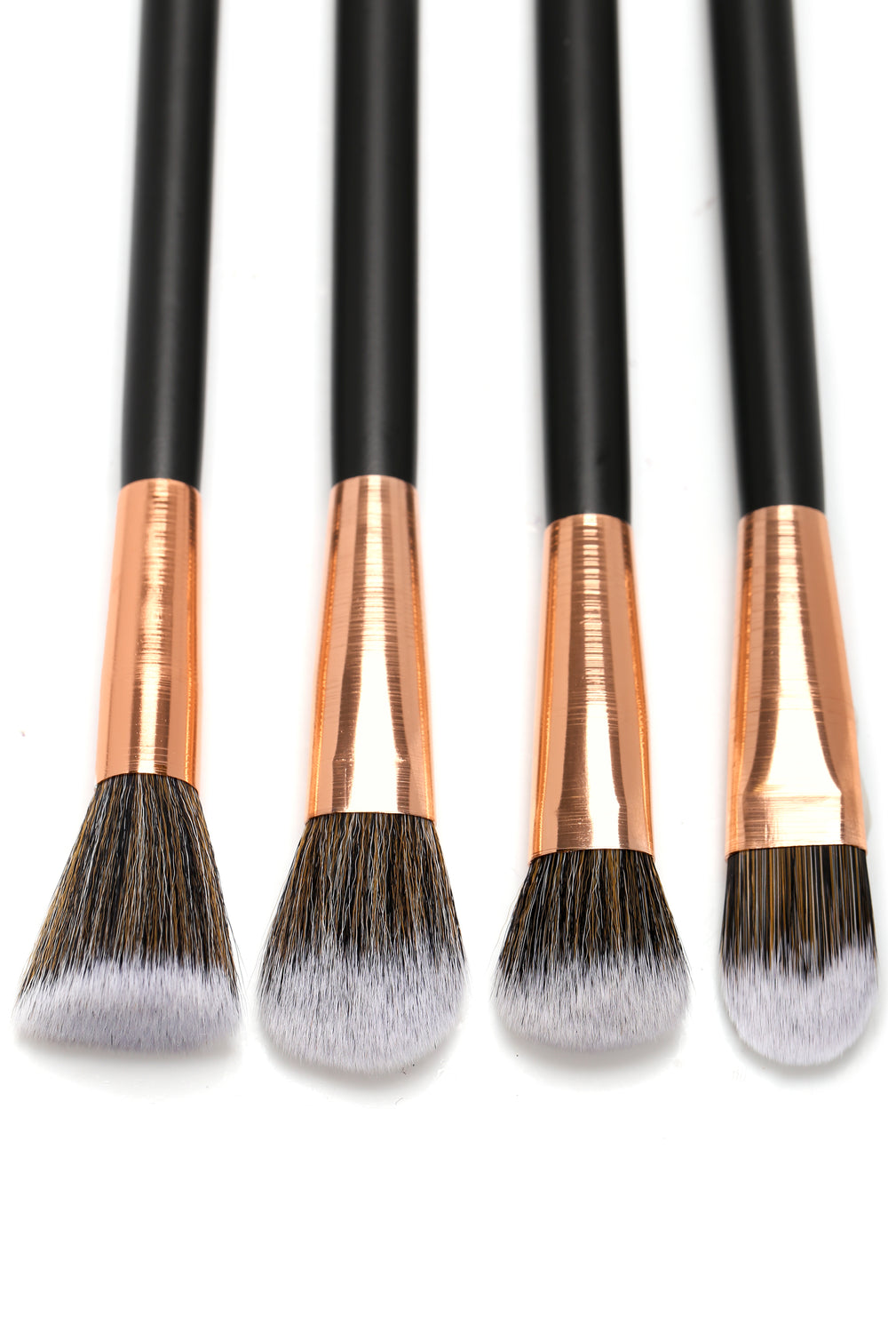 Bebella Cosmetics 13 Pc Brush Set - Rose Gold