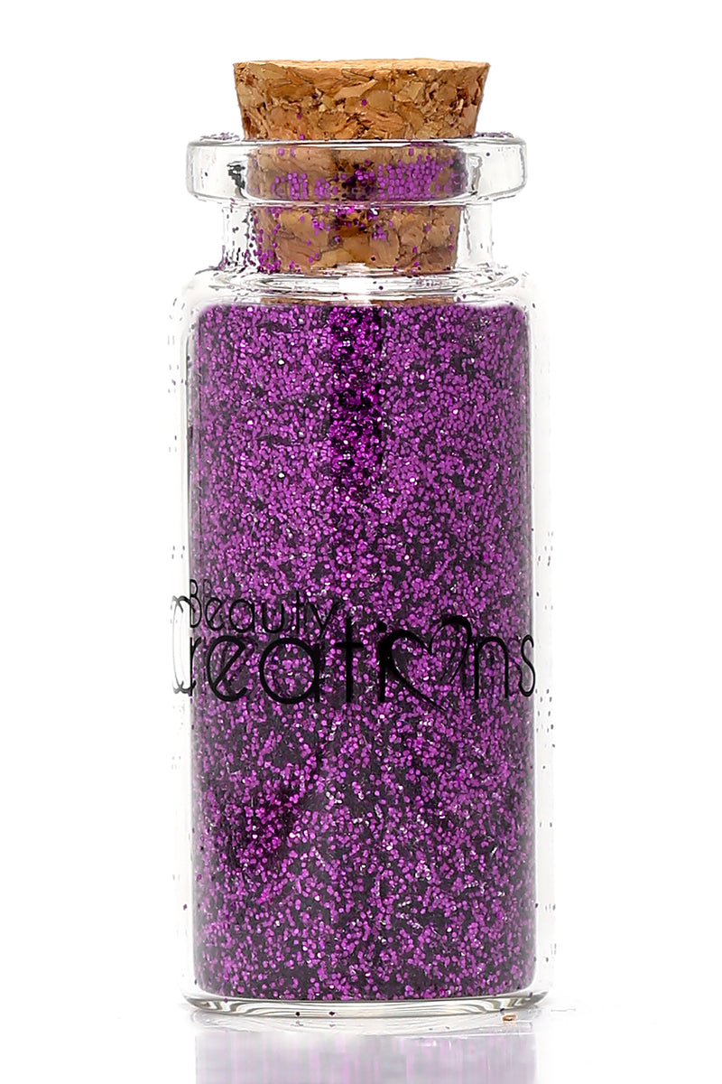 Beauty Creations Loose Glitter - Spinel