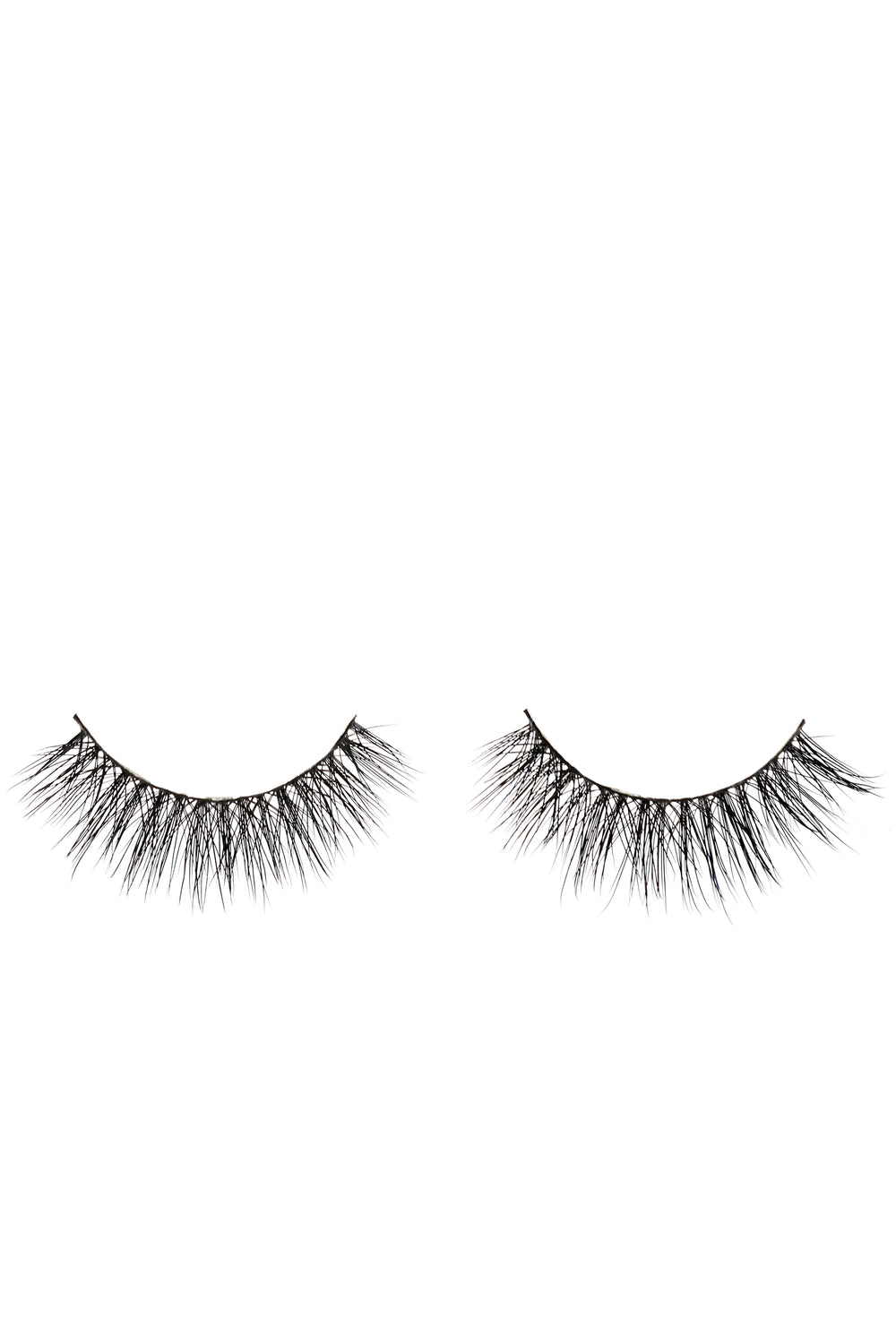 Luxy Lash Damn Gina - Natural Black