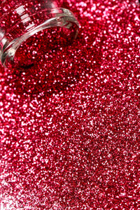 Beauty Creations Loose Glitter - Pink Diamond