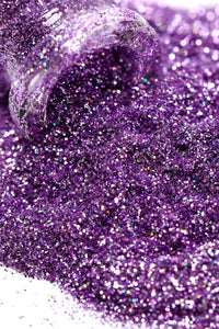 Beauty Creations Loose Glitter - Lavender Love