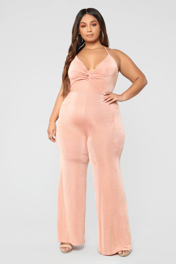 09c4097236 Plus Rompers And Jumpsuits