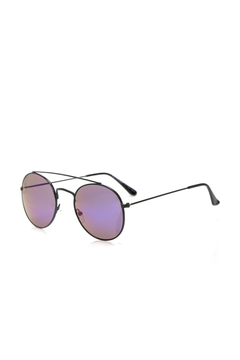 Common Love Sunglasses - Black