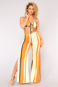 Electric Love Set - Orange Multi