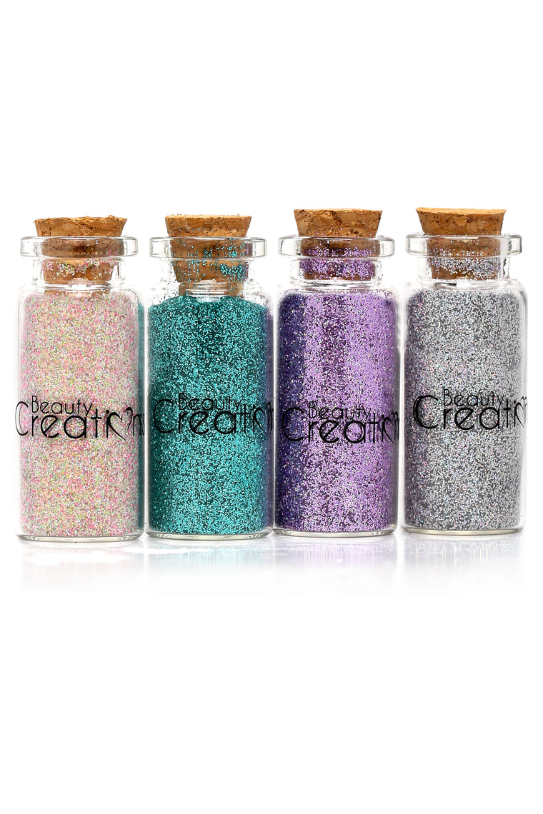 Beauty Creations Glitter Set - Festival Love