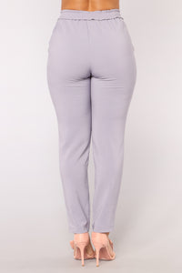 Looking Fine Pants - Lavender