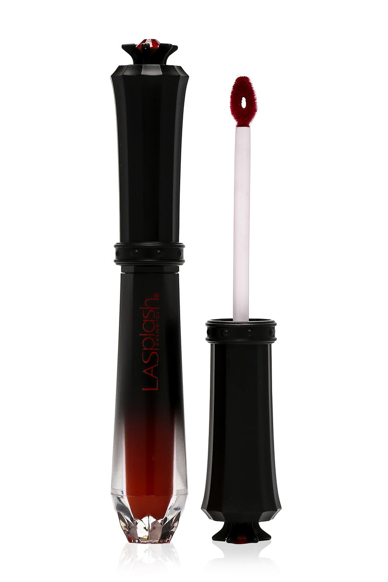 LA Splash Wickedly Divine Liquid Lipstick - Queen Of Hearts