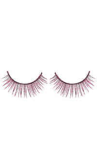 All That Glitters Glitter Lashes - Rose Gold
