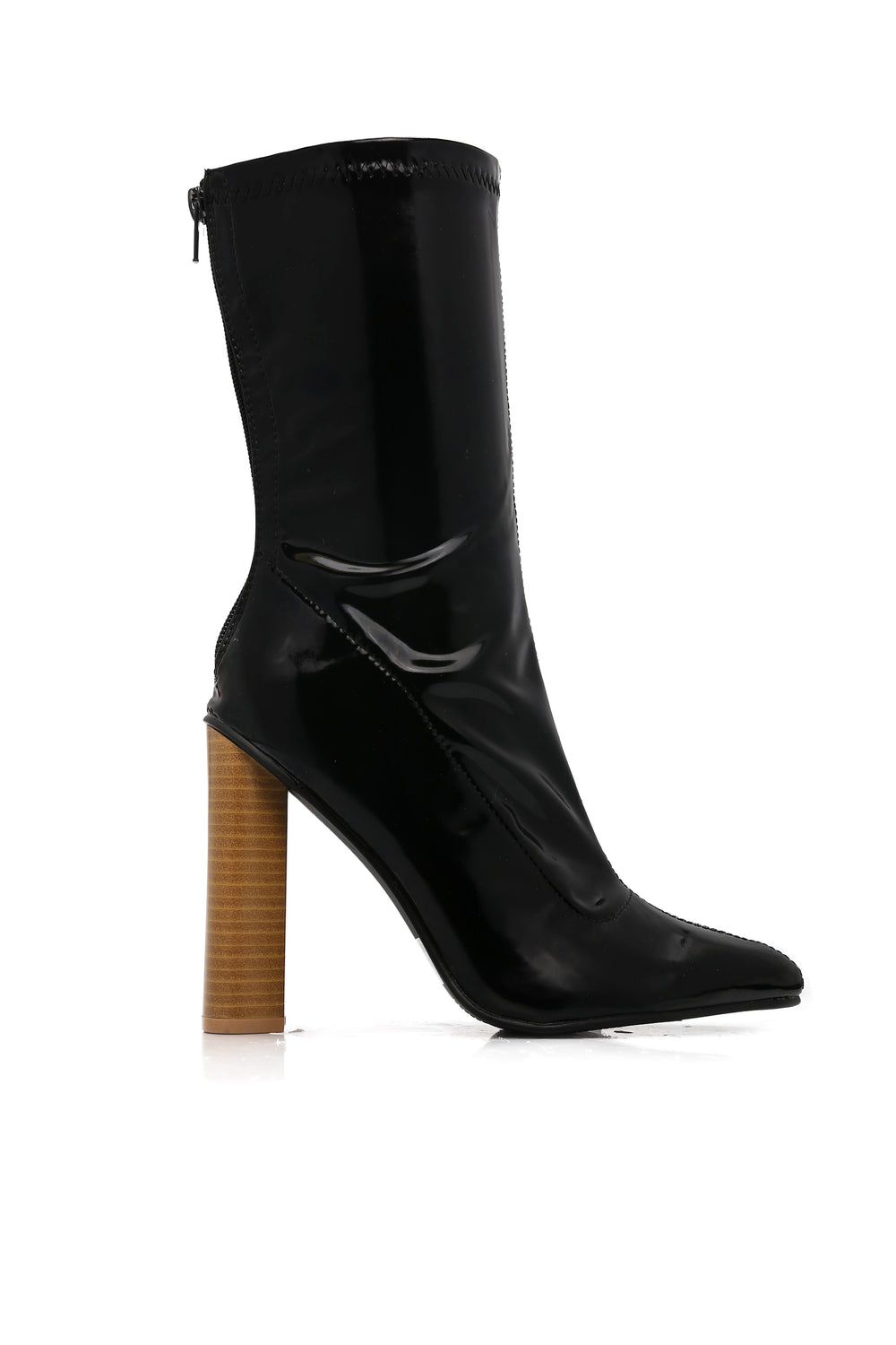 Camille Booties - Black