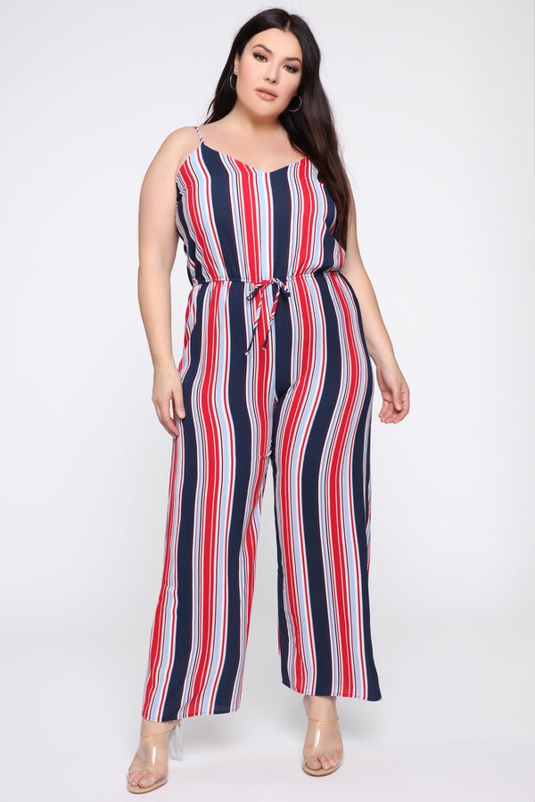 57ca7cd8cf05 Plus Rompers And Jumpsuits
