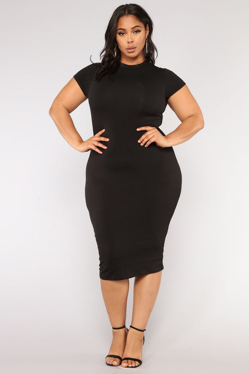 Formal Dress for Plus Size