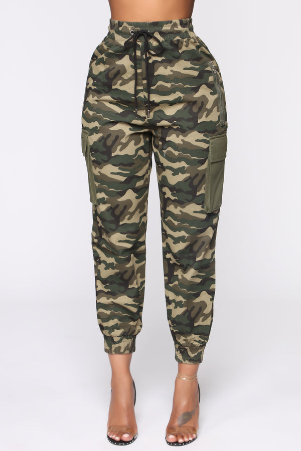 012a5831956f Cadet On Duty Cargo Pants - Olive