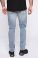 Reggie Skinny Jeans - Light Wash