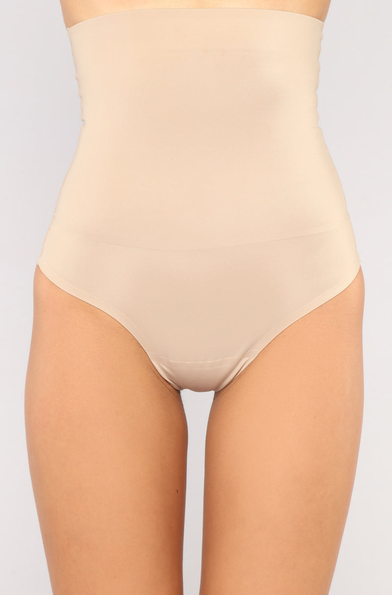 Shaped For You Shapewear Panty - Nude