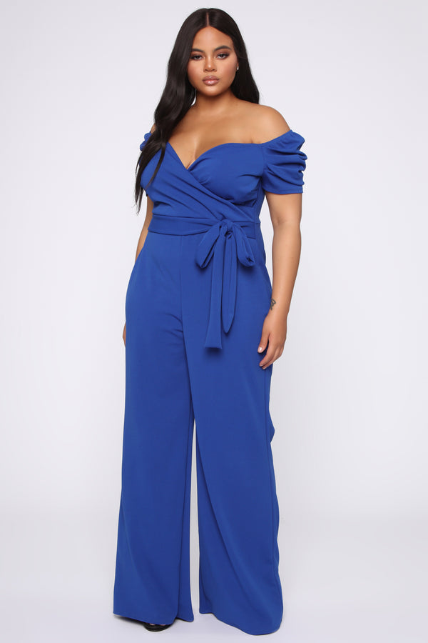 80f281141c Plus Size - Rompers And Jumpsuits