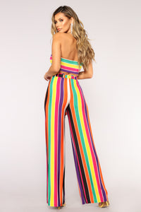 Colorful Soul Set - Rainbow