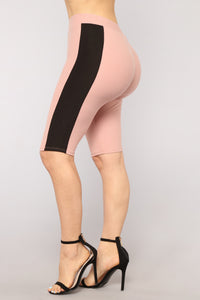Bike It Up Set - Pink/Black