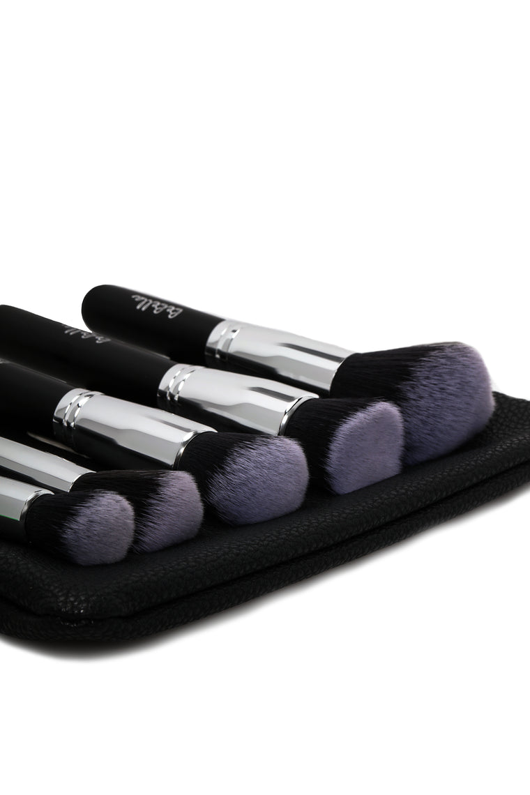 Beauty Creations 15 PC Electric Brush Set