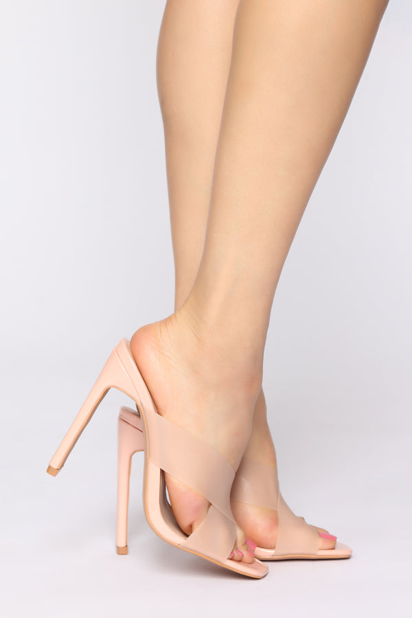 334030dc3 Searching For You Heeled Sandal - Blush
