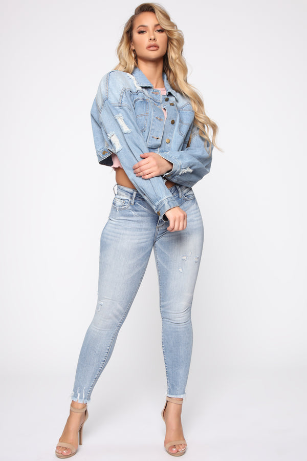 5f546c1d1 Jeans Jackets for Women - Affordable & Sexy Styles