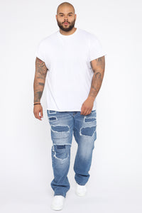 Kodak Slim Jean - Medium Wash