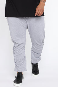 On The Go Jogger - Grey