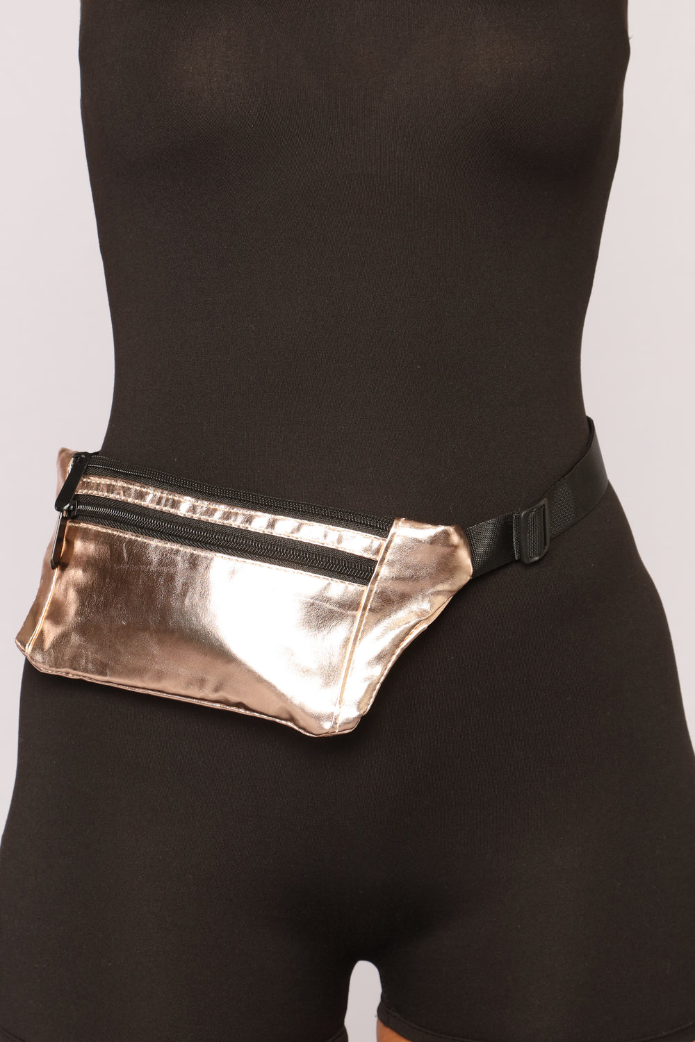 The Essential Fanny Pack - Gold