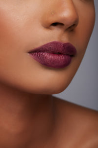Coloured Raine Matte Lip Paint - Roulette