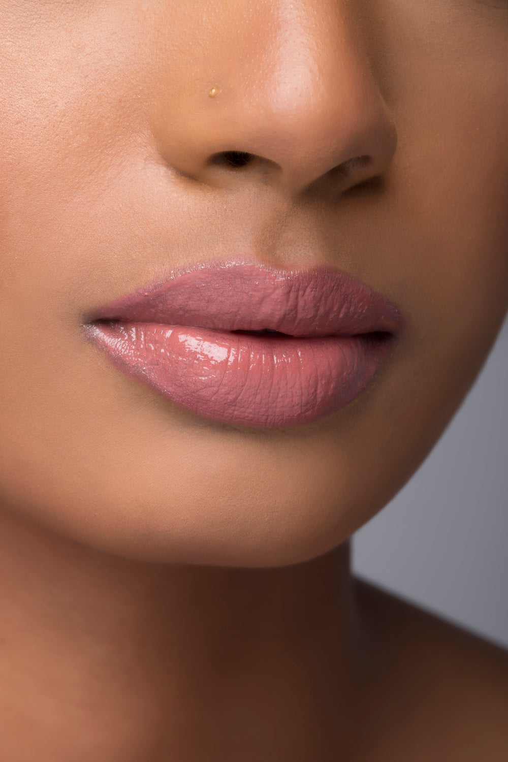 The Lip Bar Lip Gloss - First Lady
