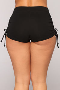 Kariana Shorts - Black