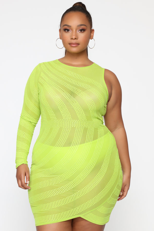 ac9757f7 Plus Size - Dresses