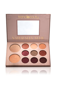 Trend Beauty Naturally Nude Palette