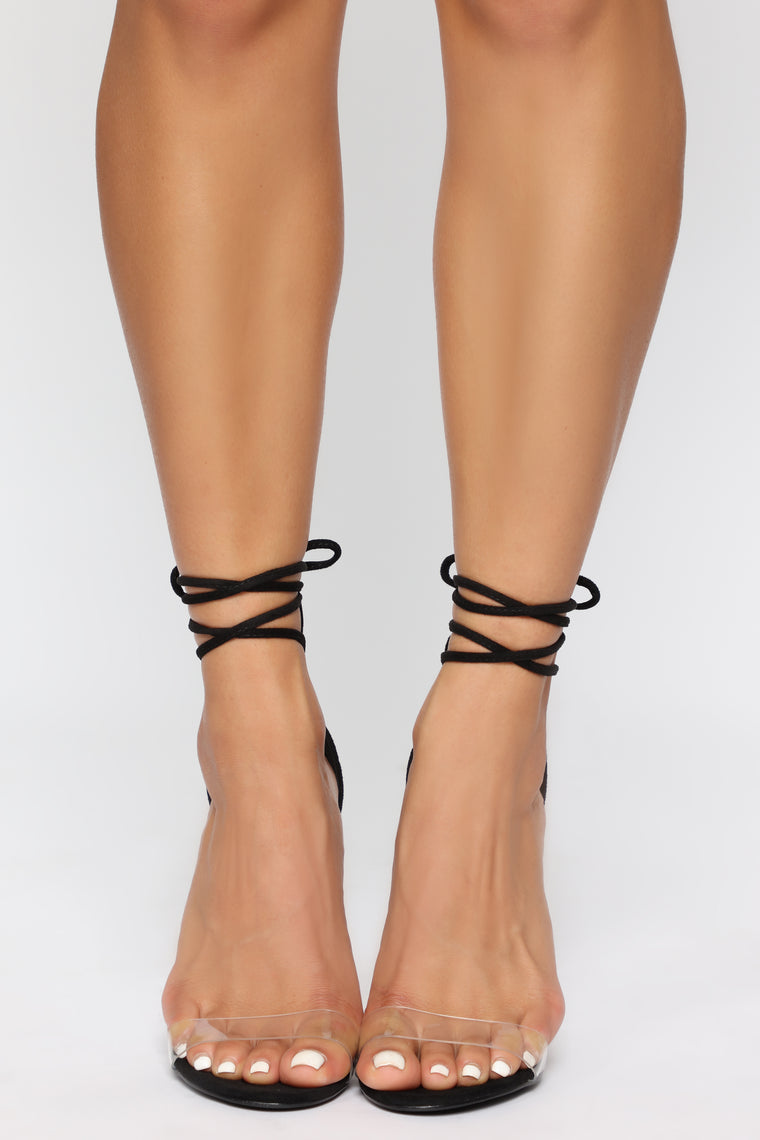 Magnetic Attraction Wedges - Black