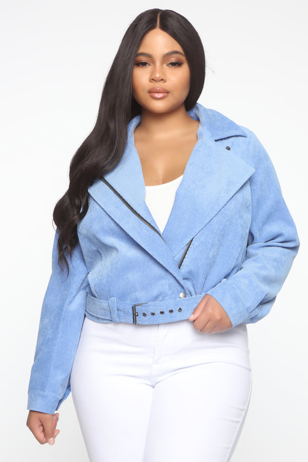 389e27523 Plus Size - Jackets