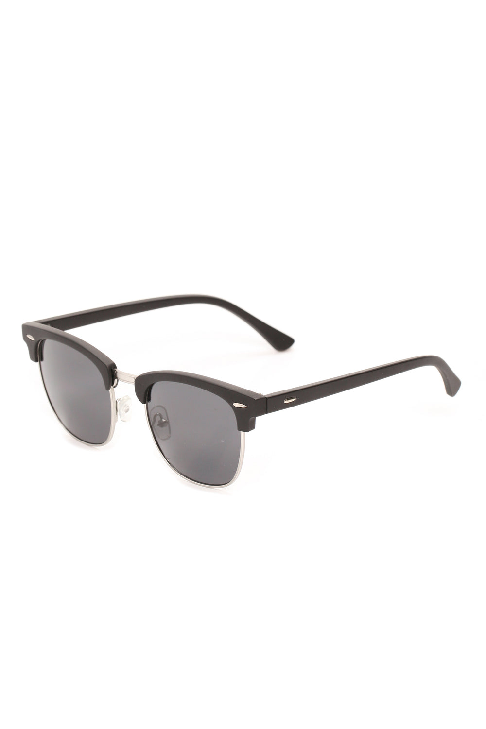 Hampton Sunglasses - Black