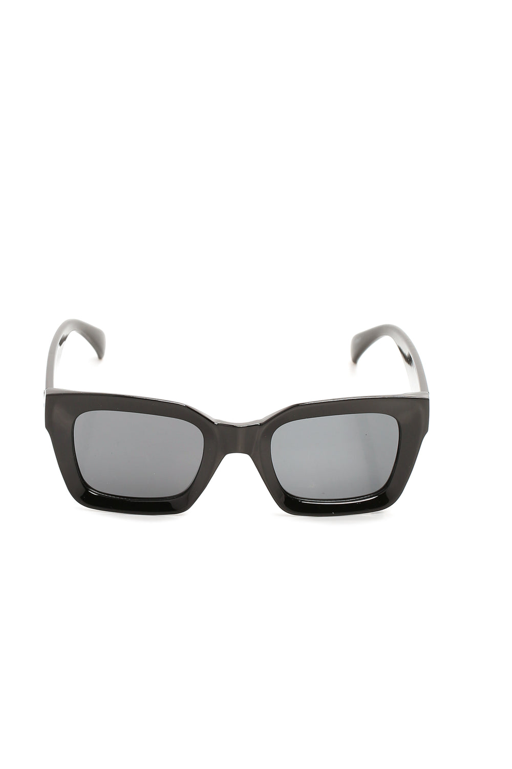 Hang In There Sunglasses - Black