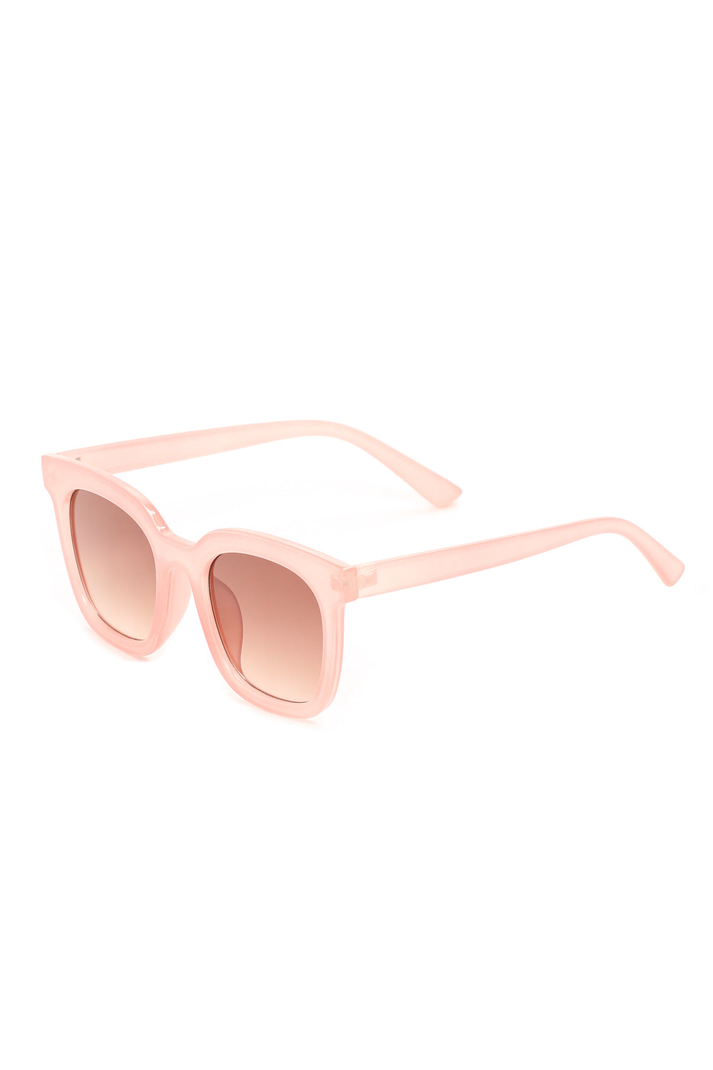 Lack Of Communication Sunglasses - Pink