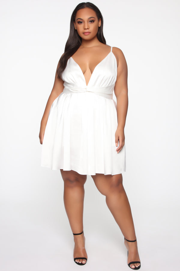 Plus Size Dresses for Women - Affordable Shopping Online | 4