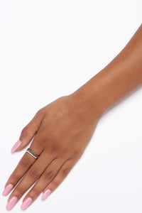 Scorpio Astrology Ring - Gold