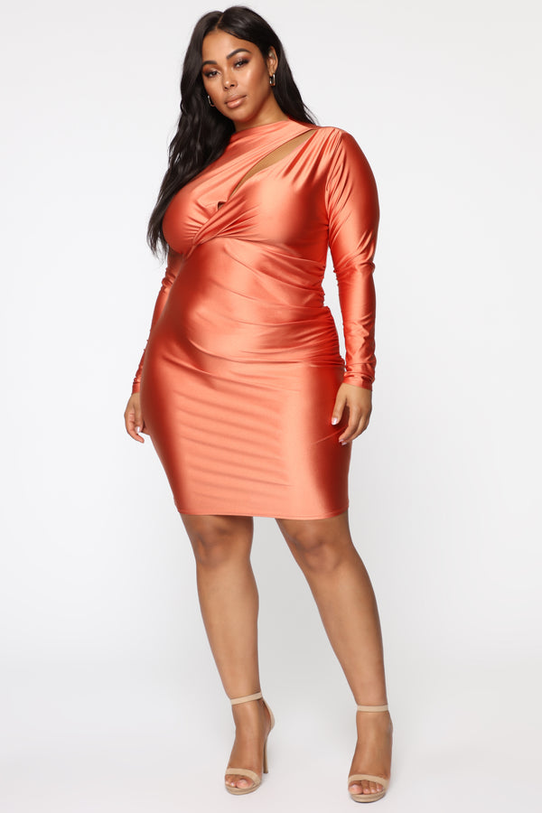 Plus Size Dresses for Women - Affordable Shopping Online